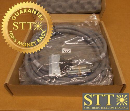 90-0555-16 Alcatel-lucent Cable Amp Champ 25p M90/f180 Deg 4m New