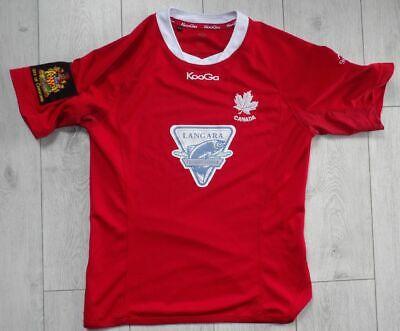 Canada Kooga
