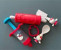 Hello Kitty Back Set kostenloser Versand Nordrhein-Westfalen - Werne Vorschau