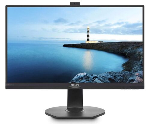 Philips 272b7qptkeb 27 Inch Led Ips Monitor - 2560 X 1440, 5ms, Speakers, Hdmi
