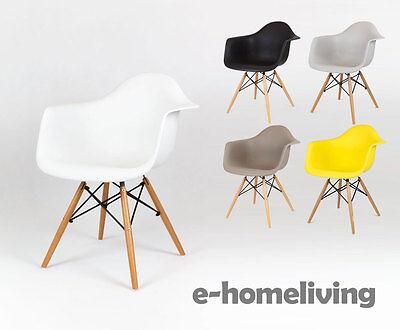 Zimmer Stuhl (STUHL Wohnzimmerstuhl Eiffel Esszimmerstuhl Inspired sofort Multikolor)
