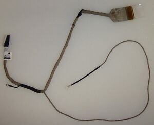 HP PROBOOK 4510S 4515S 536791-001 LCD/LED Screen Video Cable 536793-001  led6
