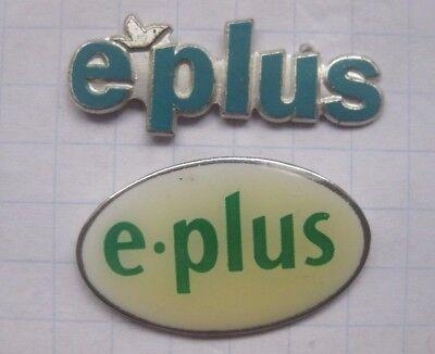 e-plus  / TELEKOMMUNIKATION     .......Handy Pins (158i)
