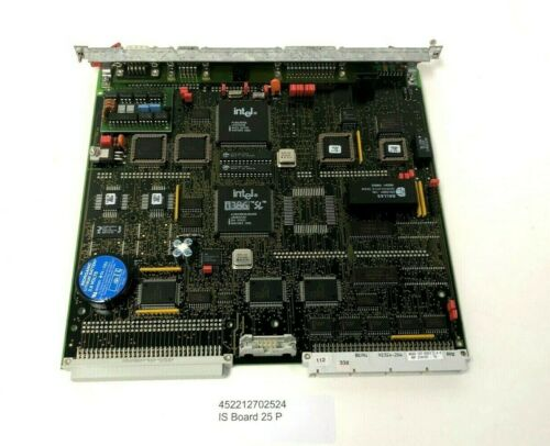 Philips BV300 C Arm 452212702524 IS Board 25 P