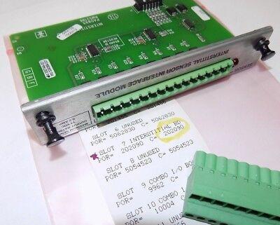 Veeder-root Tls-350 Interstitial Sensor Interface Module 329358-001 330749-001