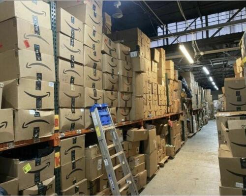 Amazon Wholesale Lot 40+ Item Lot Mixed Lot NEW Reseller lot. 78% off MSRP