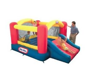 Little Tikes Bouncy House