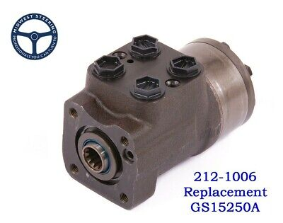 Char Lynn 212-1006-001002 Steering Valve Replacement