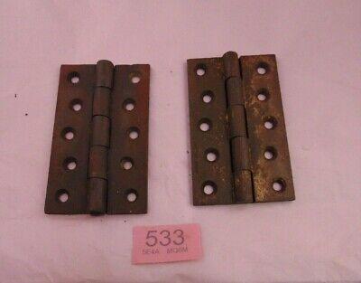 Vintage  Cast Iron 5