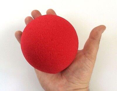 Red Balls (5