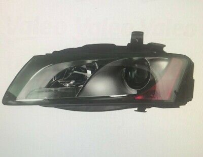 VALEO Headlight 44680 for Audi S5/A5 Quattro 2008-2009 Left