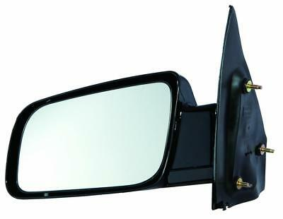 DRIVER LEFT SIDE MIRROR CHEVROLET ASTRO VAN manual 2000 2001 2002 2003 2004 2005