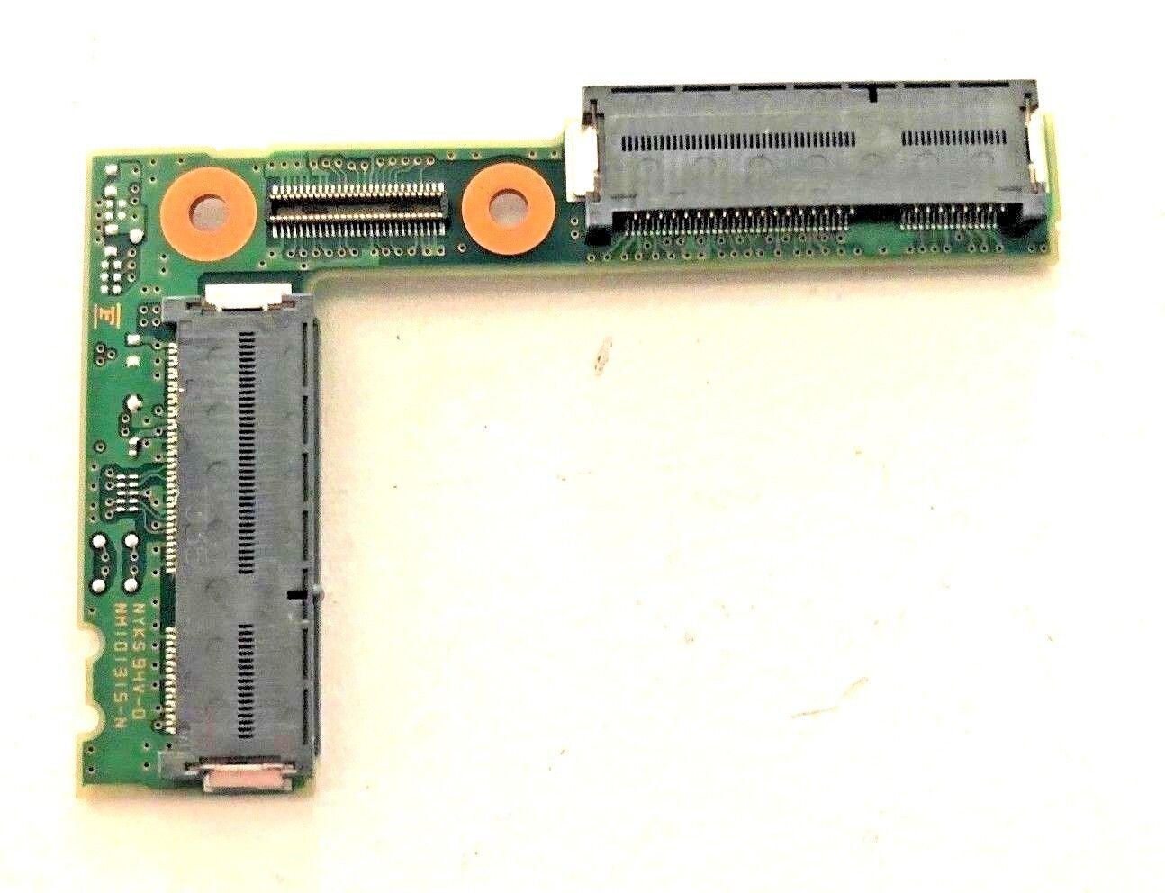 DF34A04 Fujitsu STYLISTIC Q702 Card Board CP588721-Z3 CP588721-XX Genuine