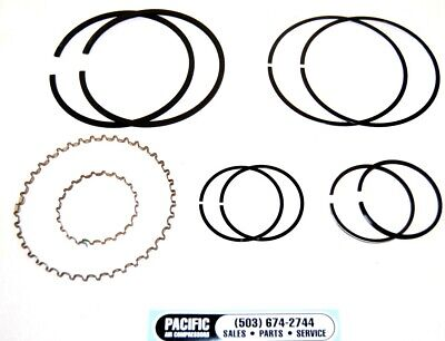 Tf006900aj Campbell Hausfeld Two Stage Air Compressor Piston Ring Kit