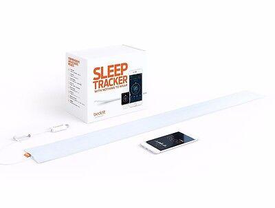 Beddit Schlafmanager 3 Schlaflabor für zuhause neues verbessertes Modell