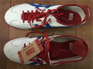 New Onitsuka Tiger Asics Mexico 66 shoes Marathon Size 11 US