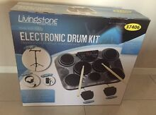 Electronic Drum Kit Reedy Creek Gold Coast South Preview