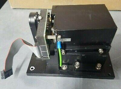 Jobin Yvon S157-6 Monochromator Hamamatsu Pda S3904 Linear Image Detector 3
