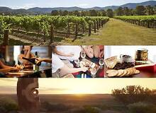 2 days tour in the Hunter Valley on the 4th of June Surry Hills Inner Sydney Preview