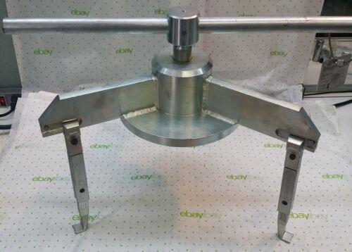 GEA 250 mm PULLING DEVICE 3212-9910-020 61682753 10000 WESTFALIA CENTRIFUGE