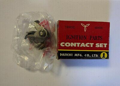 DAIICHI <em>YAMAHA</em> TX<em>XS 500</em> IGNITION CONTACT BREAKER POINT 371 81622 10