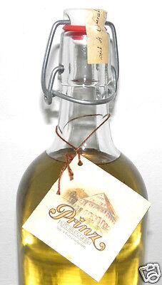 Prinz Alte Williamsbirne Schnaps Obstbrand 1,0 Liter  41 % Hammerpreis