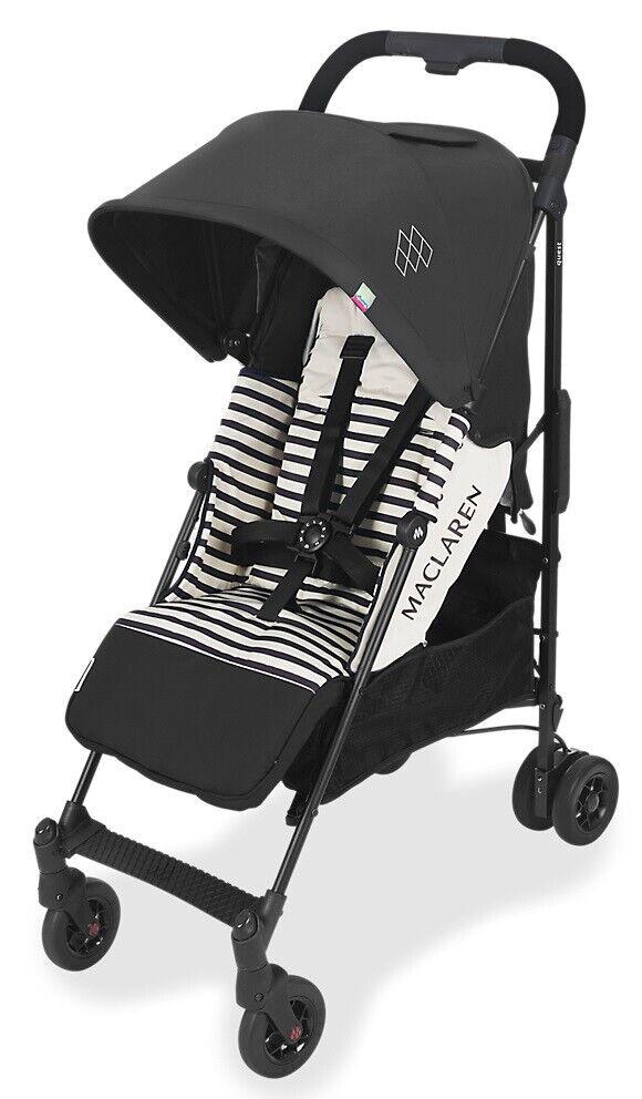 Maclaren Baby Quest ARC Lightweight Umbrella Fold Stroller R
