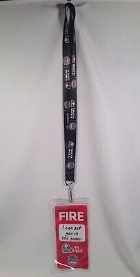 2013 Taco Bell Discover Card Bcs College National Championship Lanyard Football