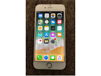Apple iPhone 6S 16GB EE Rose Gold Good Condition Boxed