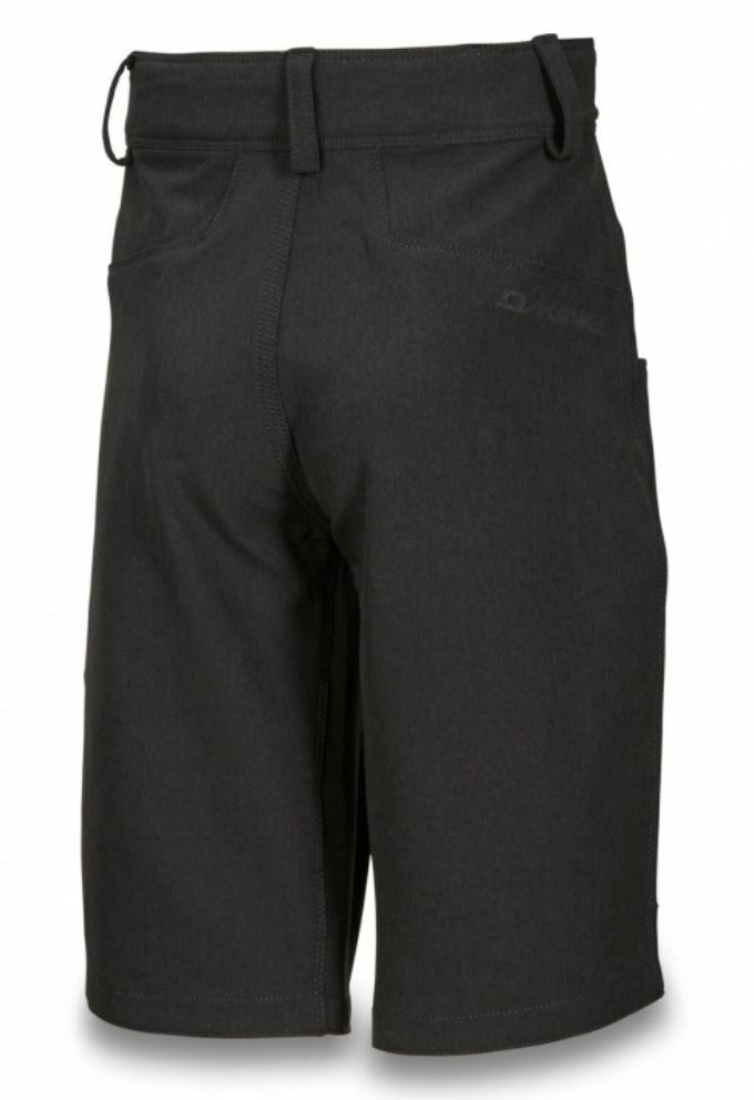Dakine PRODIGY Boys Youth Polyester Stretch Bike Shorts 8 Bl