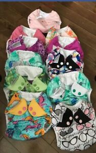BumGenius Cloth Diapers