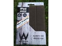 Walk on Water iPad Mini Case Cover Fits Retina Model _ Olive _ New