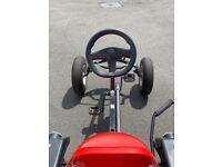 Dino Cars Go-kart