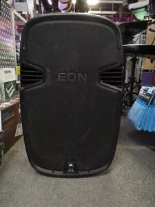 JBL EON 500 Series Powered Speakers *Demo