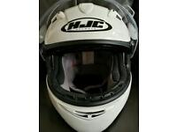 Helmet HJC Black or White