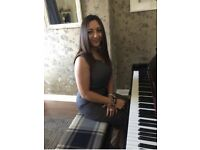 Piano Teacher / Music Teacher Based in Wakefield/Leeds area