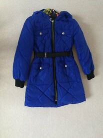 Gorgeous Gaultier Junior Jack Size 10a in execellent condition £60