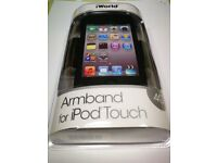 Armband for iPodTouch for Sale