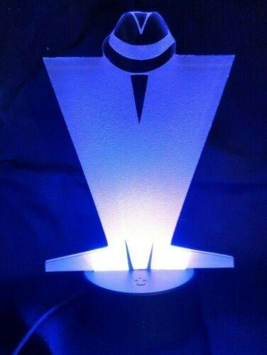 Madness Ska Two Tone Acrylic Engraved LED lamp