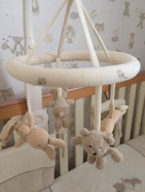 Millie & Boris Nursery Bundle
