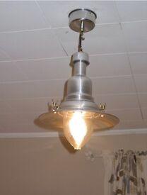 IKEA Ottava ceiling light