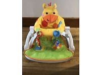 Fisher Price Sit-me-up Chair