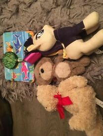 Toy bundle for kids