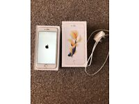 iPhone 6s Plus Unlocked 64Gb Gold Very Good Condition