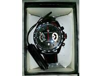 Men's watch. not used. With box.