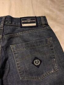 Men's Henri Lloyd Jeans