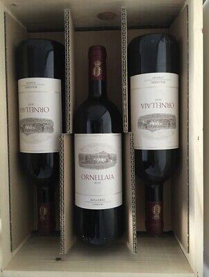 1 Flasche Tenuta dell'Ornellaia Ornellaia Bolgheri Superiore Jahrgang 2012