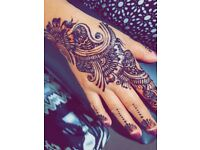Henna/mendi