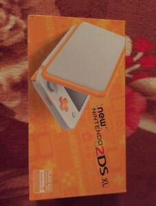 Selling 2DS brand new never used