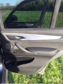 Looking for BMW X5 Rear Driver's Side Door Card